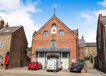 Thumbnail 1 bedroom flat for sale in The Old Chapel, Front Street, Acomb, York