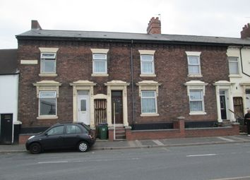 Thumbnail 3 bed terraced house to rent in Rood End Road, Oldbury