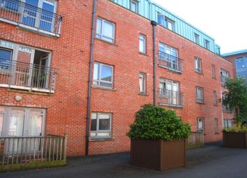 Thumbnail 2 bedroom flat for sale in Greyfriars Road, Coventry