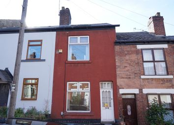 Thumbnail 3 bedroom terraced house for sale in Cliffefield Road, Meersbrook, Sheffield