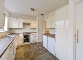 Thumbnail 2 bed property to rent in Coleridge Close, London
