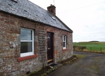 Thumbnail 4 bed cottage to rent in Carfrae Cottages, Garvald, East Lothian