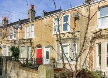 Thumbnail 3 bed terraced house for sale in Melrose Terrace, Bath, Bath