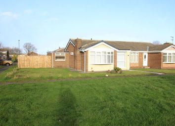 Thumbnail 2 bed semi-detached bungalow for sale in Lichfield Way, Jarrow