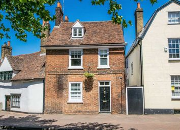 5 bed semi-detached house for sale in St. Andrew Street, Hertford, Herts SG14