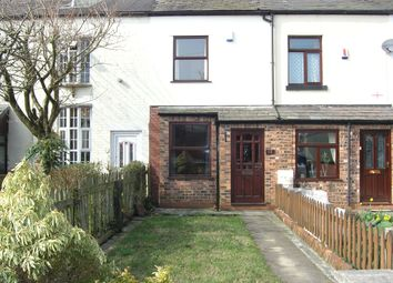 Thumbnail 2 bedroom terraced house to rent in Peel Terrace, Westhoughton