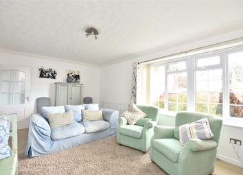 Thumbnail 2 bed flat for sale in Solsbury Court, Batheaston, Bath, Somerset