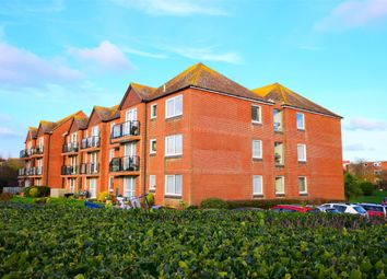 Thumbnail 1 bedroom flat for sale in Homelawn House, Brookfield Road, Bexhill-On-Sea