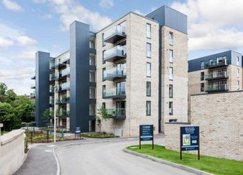 Thumbnail 2 bed flat for sale in Hamilton Gardens, Botanics, Glasgow