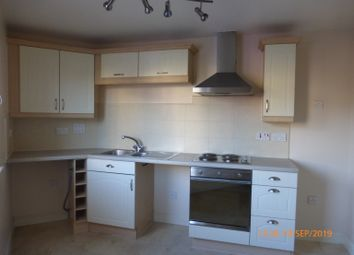 Thumbnail 2 bed flat to rent in Middlefield Road, Chippenham
