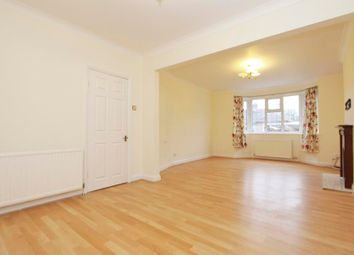 Thumbnail 4 bedroom semi-detached house to rent in North View, Pinner