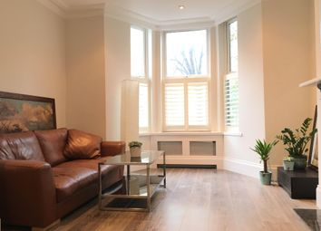 Thumbnail 1 bedroom flat to rent in Hammersmith Grove, London