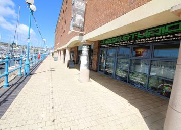 Thumbnail Property for sale in Sovereign House, Nelson Quay, Milford Haven, Pembrokeshire.