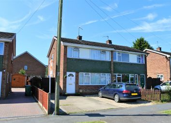 Thumbnail 3 bed semi-detached house for sale in East Avenue, Grantham