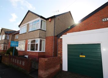 Thumbnail 2 bed property for sale in Kent Road, Reading