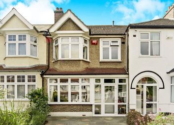 Thumbnail 3 bed terraced house for sale in Abbots Way, Beckenham, Kent