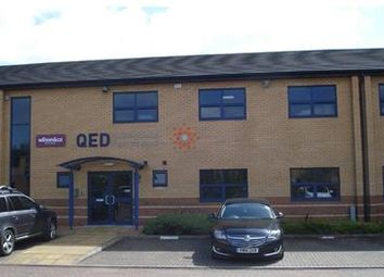 Thumbnail Office to let in Swan Court, Unit 2, Cygnet Park, Hampton, Peterborough