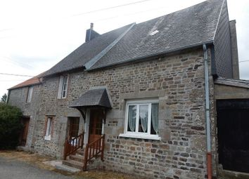 Thumbnail 2 bed property for sale in Normandy, Orne, Near Tinchebray