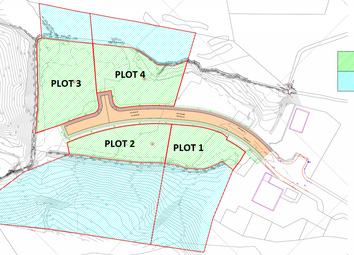 Thumbnail Land for sale in Plot 7D, Glenshellach Industrial Estate, Oban