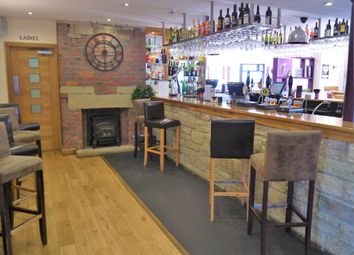 Thumbnail Restaurant/cafe for sale in Restaurants HD7, Slaithwaite, West Yorkshire