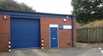 Thumbnail Light industrial to let in Unit 1A Hornsea Bridge Industrial Estate, Old Bridge Road, Hornsea, East Yorkshire