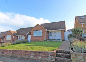 Thumbnail 3 bed detached bungalow for sale in Eridge Road, Rodmill, Eastbourne