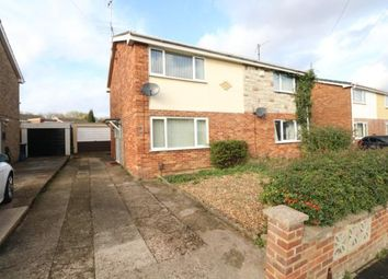 Thumbnail 3 bed semi-detached house to rent in Blackfriars, Rushden