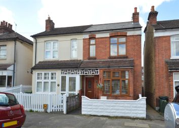 Thumbnail 3 bedroom semi-detached house for sale in Southwood Road, Rusthall, Tunbridge Wells