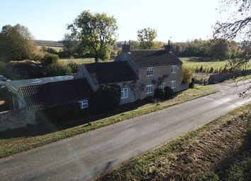 Thumbnail 5 bed farmhouse for sale in Bridge Street, Kings Cliffe, Peterborough