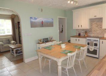 Thumbnail 2 bed property to rent in Castlethorpe Road, Hanslope, Milton Keynes