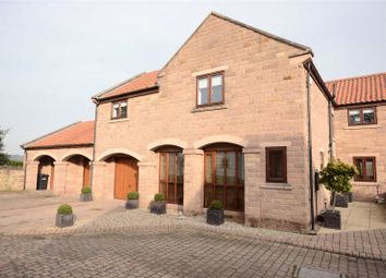 Thumbnail 4 bed semi-detached house for sale in Bridge House, Massey Fold, Spofforth, Harrogate, North Yorkshire