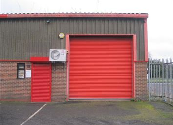 Thumbnail Light industrial for sale in Unit 18, Wharfside Court, Flixborough Industrial Estate, Scunthorpe, North Lincolnshire