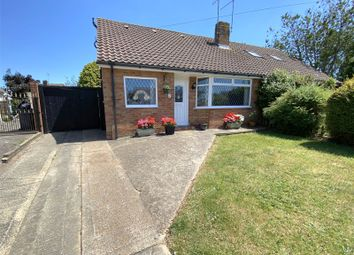 Thumbnail 3 bed bungalow for sale in Ullswater Road, Sompting, Lancing, West Sussex