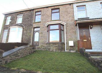 Thumbnail 3 bedroom terraced house for sale in Glyn Street, Glynfach, Porth