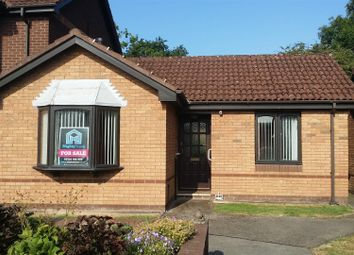 Thumbnail 2 bed semi-detached bungalow for sale in Monkswood Avenue, Morecambe