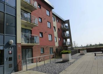 Thumbnail 2 bed flat to rent in Rill Court, Spring Place, Barking, Essex