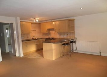 Thumbnail 2 bedroom flat to rent in East Street, Sittingbourne