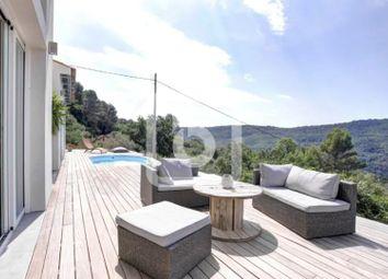 Thumbnail 3 bed property for sale in Tourrettes Sur Loup, Provence-Alpes-Cote D'azur, 06140, France