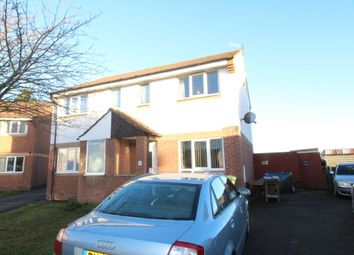 Thumbnail 2 bed semi-detached house for sale in Shire Fold, Eastfield, Scarborough