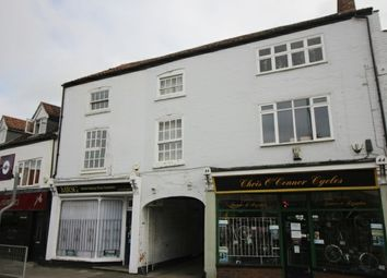 Thumbnail 2 bed flat for sale in Watergate, Grantham, Lincolnshire