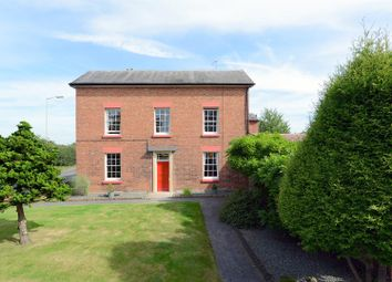 Thumbnail 4 bed terraced house for sale in Russell Place, Cross Houses, Shrewsbury