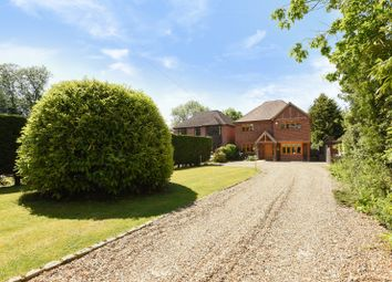 Thumbnail 5 bedroom detached house for sale in New Lane Hill, Tilehurst, Reading