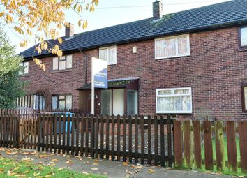 Thumbnail 3 bedroom terraced house for sale in Sutton Gardens, Sutton-On-Hull, Hull