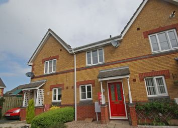 Thumbnail 2 bed terraced house to rent in Yellowstone Close, St Georges