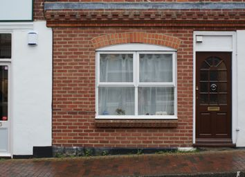 Thumbnail Studio to rent in Queen Street, Godalming