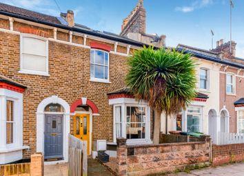4 bed terraced house for sale in Ellerdale Street, London SE13