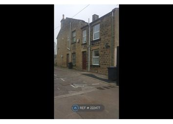 Thumbnail 2 bedroom end terrace house to rent in Alfred Street, Heckmondwike