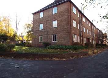 Thumbnail 1 bedroom flat for sale in West Court, West Walk, Leicester, Leicestershire