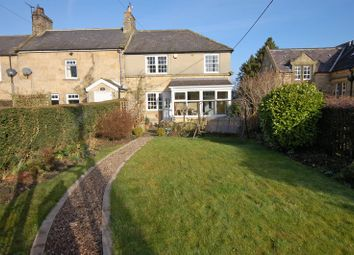 Thumbnail 2 bed end terrace house for sale in Dalton, Newcastle Upon Tyne