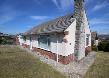 Thumbnail 2 bed bungalow for sale in Manwell Road, Swanage
